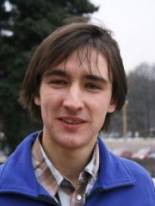 Борис Сергеевич Бычков