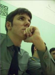 Юрий Юрьевич Захаров