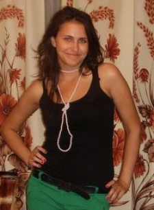 Ксения Игоревна Воронова