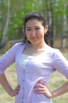 Валентина Петровна Мохначевская