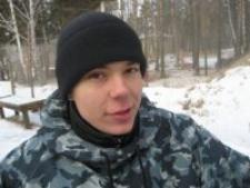 Николай Валериевич Тарков
