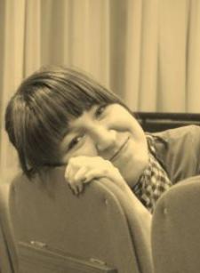 Марина Андреевна Кучинская