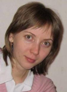 Галина Сергеевна Авдеева