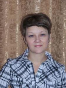Дарья Алексеевна Омельченко