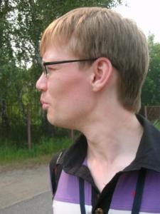 Дмитрий Святославович Попытаев