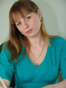 Ольга Вячеславовна Куберская