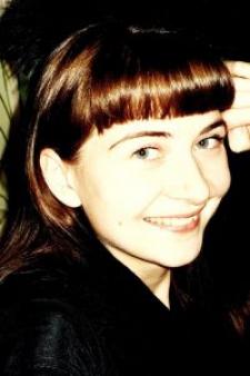 Вера Валентиновна Каратовская