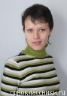 Татьяна Сергеевна Киселева