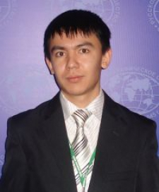Азамат Алмасович Абдулаев