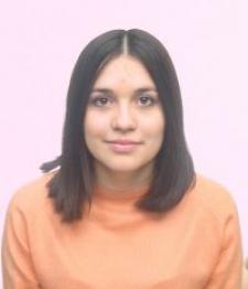 Тангуль Ляисовна Харрасова