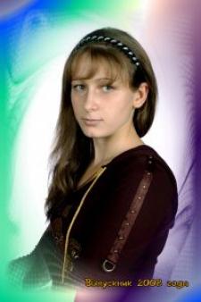 Альбина Юрьевна Дзукаева