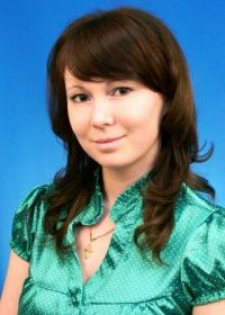 Ольга Александровна Осипова