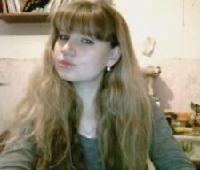 Фаина Ринатовна Бахтеева