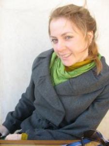 Ирина Сергеевна Изотова