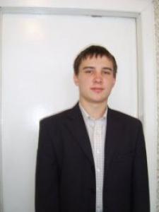 Ильдар Рустемович Юсупов