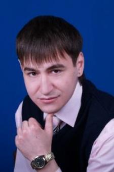 Ильдар Азатович Таипов