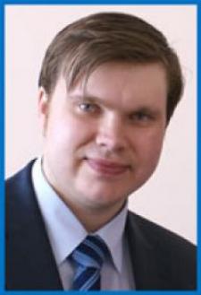 Николай Геннадьевич Живаев