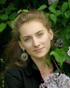 Евгения Александровна Глухоедова