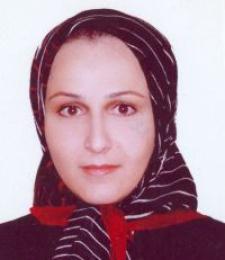 Зейнаб Моаззен Задех