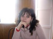 Виолетта Евгеньевна Близнякова
