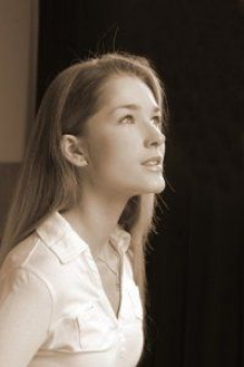 Ирина Александровна Попова