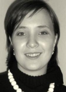 Виктория Викторовна Маркелова