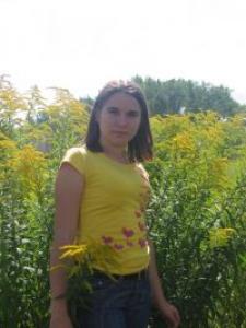 Людмила Александровна Блинкова