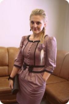 Юлия Николаевна Боженова
