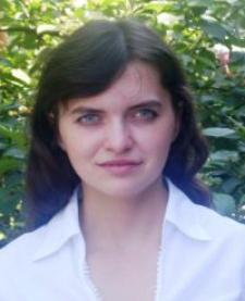 Ирина Михайловна Митрошкина