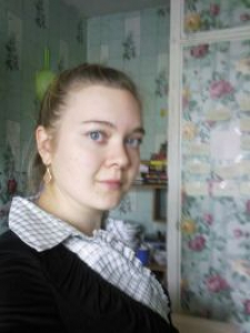 Василиса Васильевна Согрина