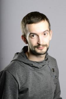 Антон Эдуардович Бобков