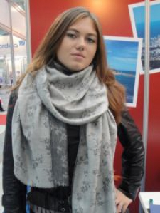 Жанна Алексеевна Бойко