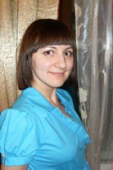 Евгения Николаевна Велева