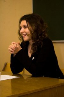 Надежда Романовна Бекбаева