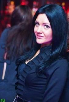 Нина Викторовна Коверник