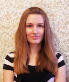 Марина Анатольевна Касимова