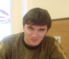 Дмитрий Сергеевич Савченков