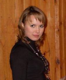Оксана Анатольевна Ложкова