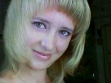 Анастасия Ивановна Чумак