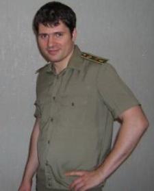 Дмитрий Юрьевич Черников