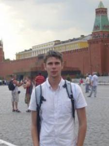 Михаил Сергеевич Ревин