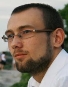 Евгений Викторович Мерзляков