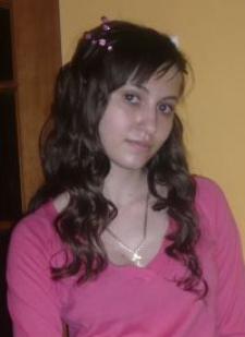 Юлия Юрьевна Савадова