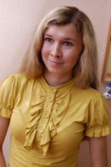 Екатерина Николаевна Сидорова