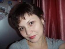 Марина Сергеевна Лазуткина