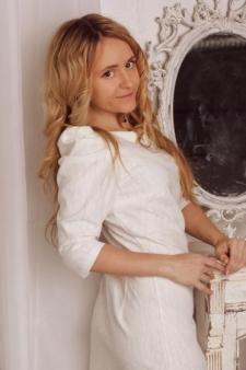 Кристина Андреевна Черниловская