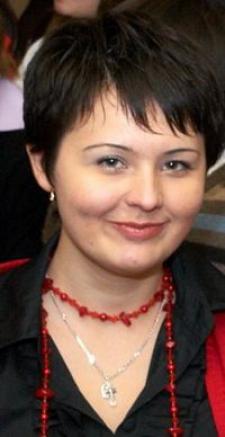 Анна Михайловна Пахарь
