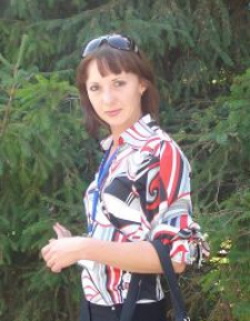 Мария Сергеевна Григорьева