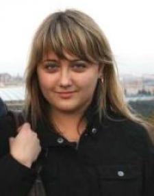 Ольга Владимировна Комарынец