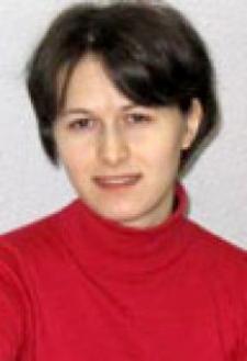 Ольга Александровна Авдеева